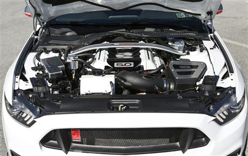 Cold Air Intake Kit