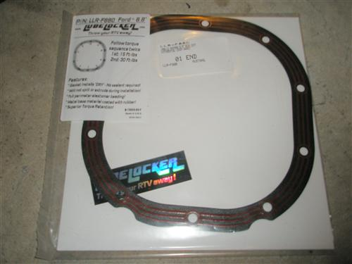 "8.8"" Rear Differential Cover Gasket"