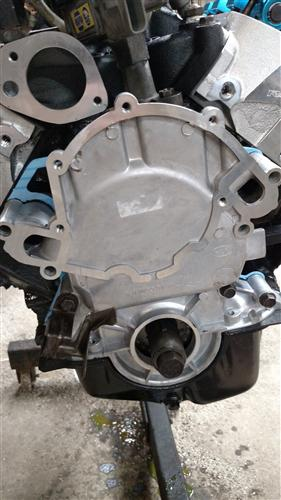 Timing Cover for Efi 5.0L & 5.8L