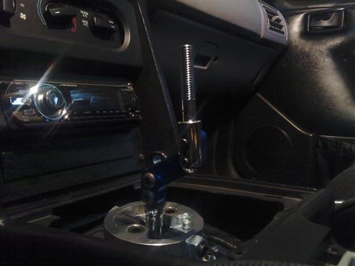 Econoshift T5/T45 Short Throw Shifter