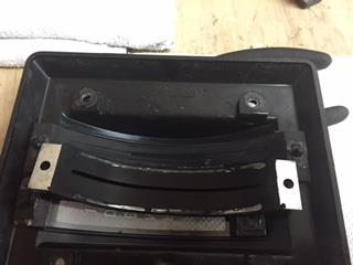 Automatic Shifter Bezel Seal