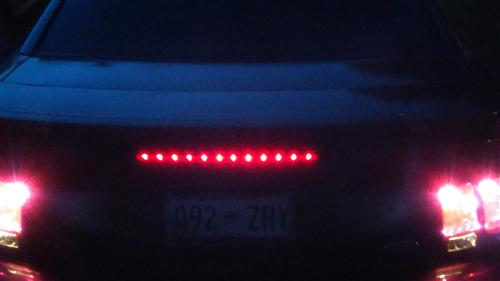 LED Third Brake Light