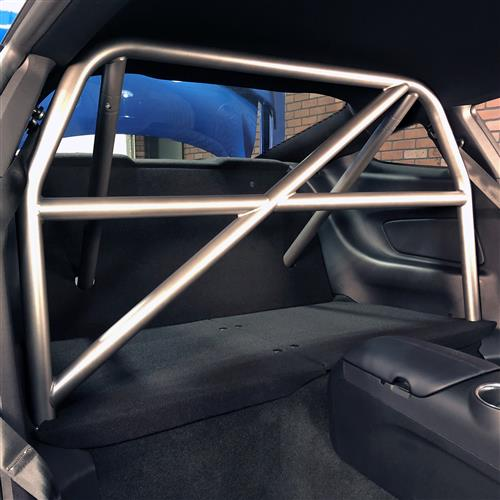 Rear Seat Delete For 4/6 Point Roll Bar